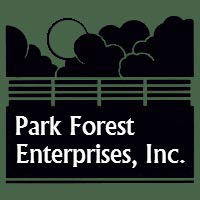 Park Forest Enterprises Logo