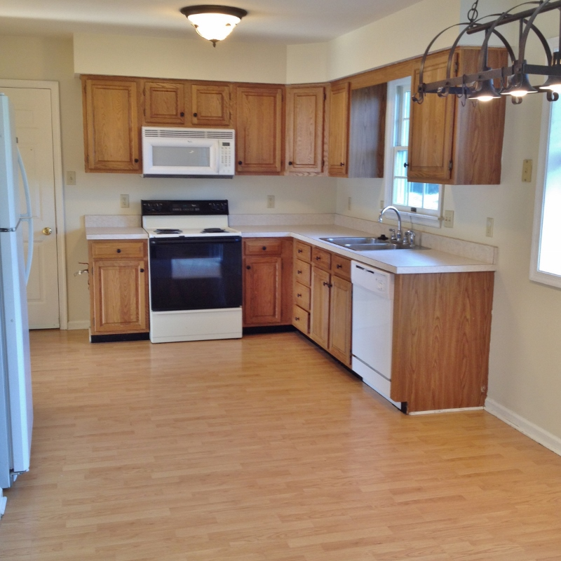 Kitchen photo of 1773 James Avenue, State College, PA.