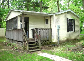 Photo of the 3 bedroom house for rent at 123 Driftwood Drive, State College, PA 16803