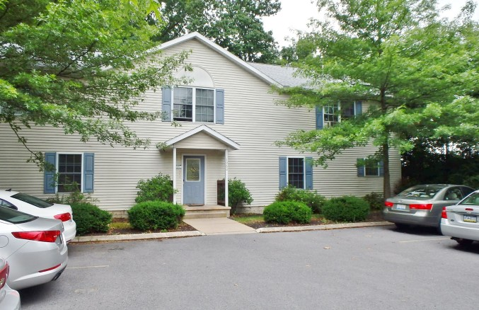 3-Bedroom Townhouses for rent at 1960 Weaver Street, State College, PA 16803