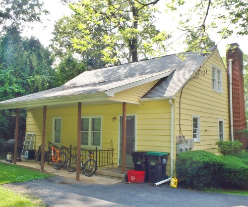 Photo for the EFFICIENCY apartment for rent at 466-B Martin Terrace, State College PA 16803