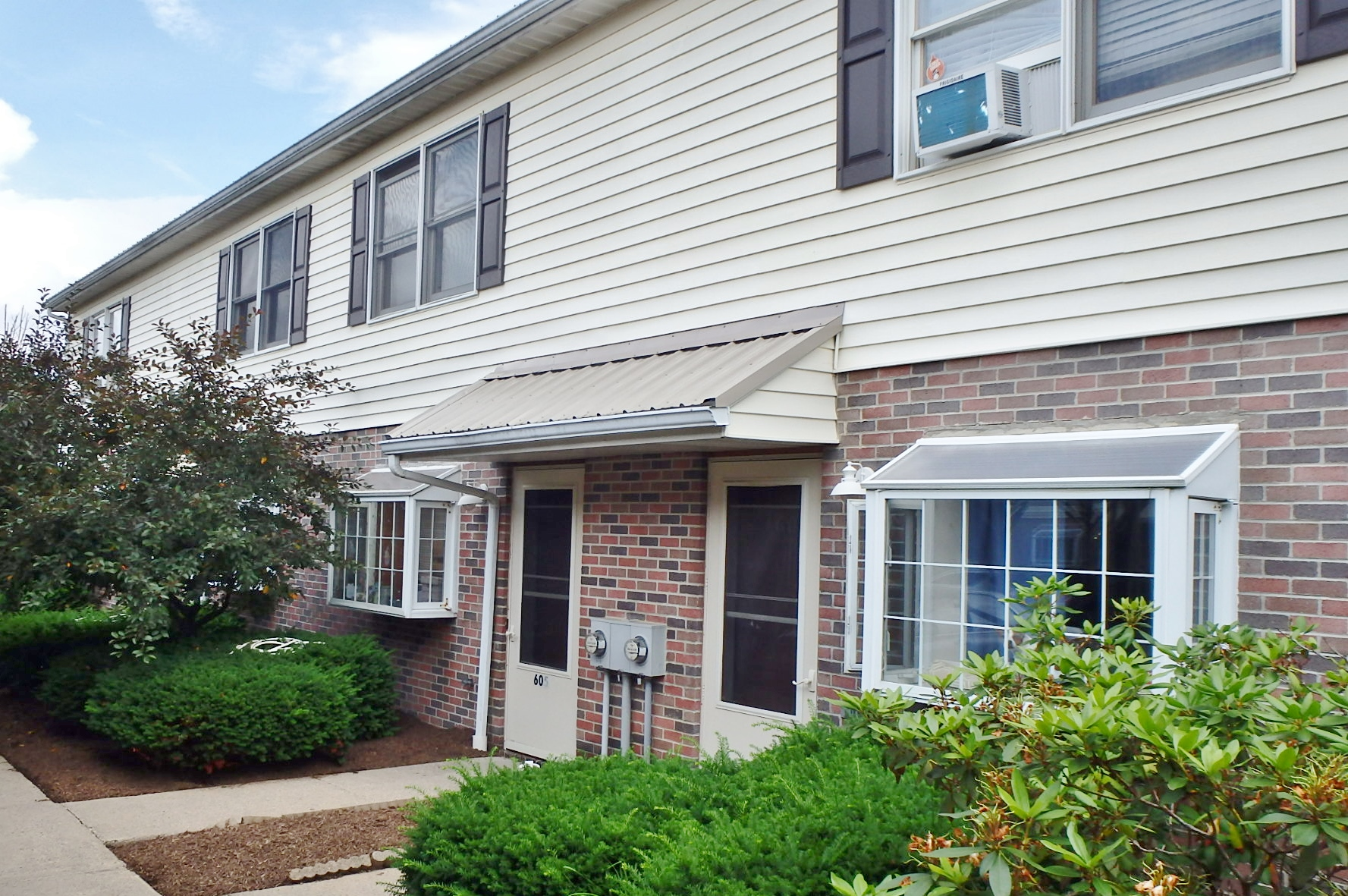 3-bedroom townhouse for rent at 605 Marjorie Mae Street, State College PA 16803