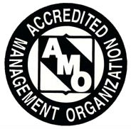 Accredited Management Organization &#x2122