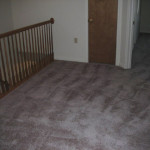 2nd Floor Landing Photo: Vista Courts Townhouses for rent in State College PA