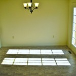 Dining Room Photo: Vista Courts Townhouses for rent in State College PA
