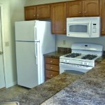 Kitchen Photo #1: Vista Courts Townhouses for rent in State College PA