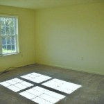 Living Room Photo: Vista Courts Townhouses for rent in State College PA