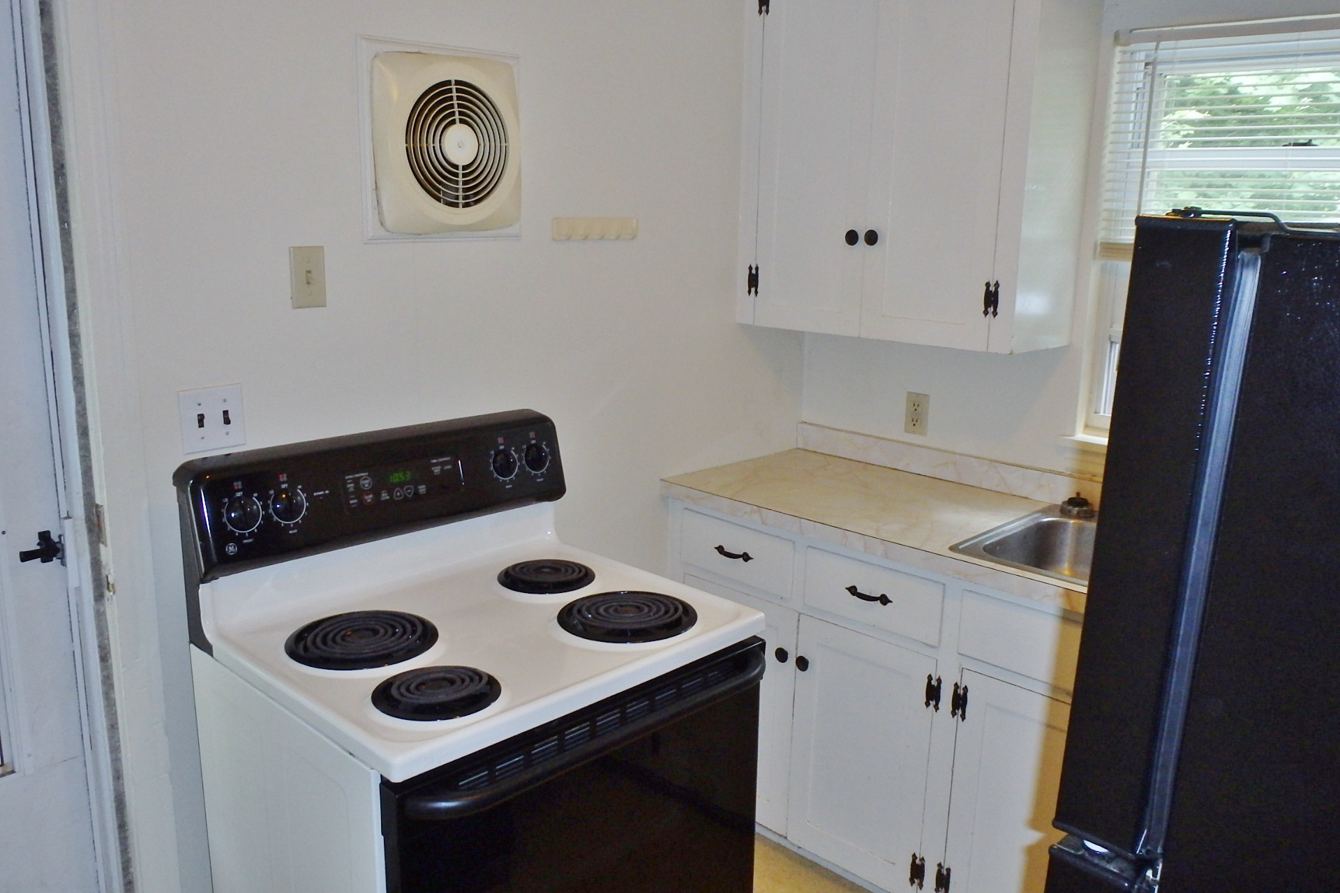 Kitchen at 1007 N. Atherton Street in State College, PA