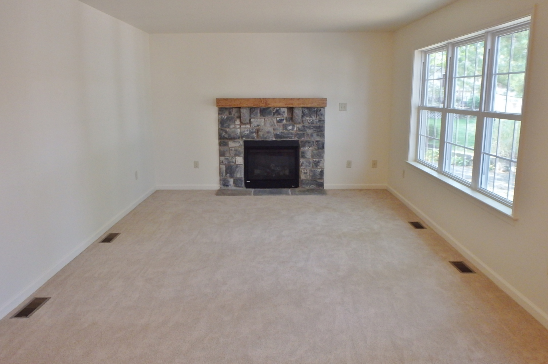 Family room photo at 164 McKivision Court in State College PA.
