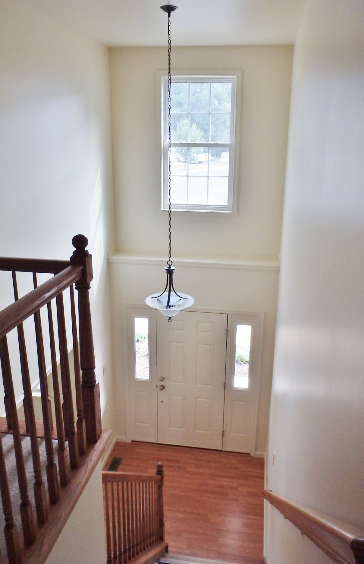 Foyer photo at 164 McKivision Court in State College PA.