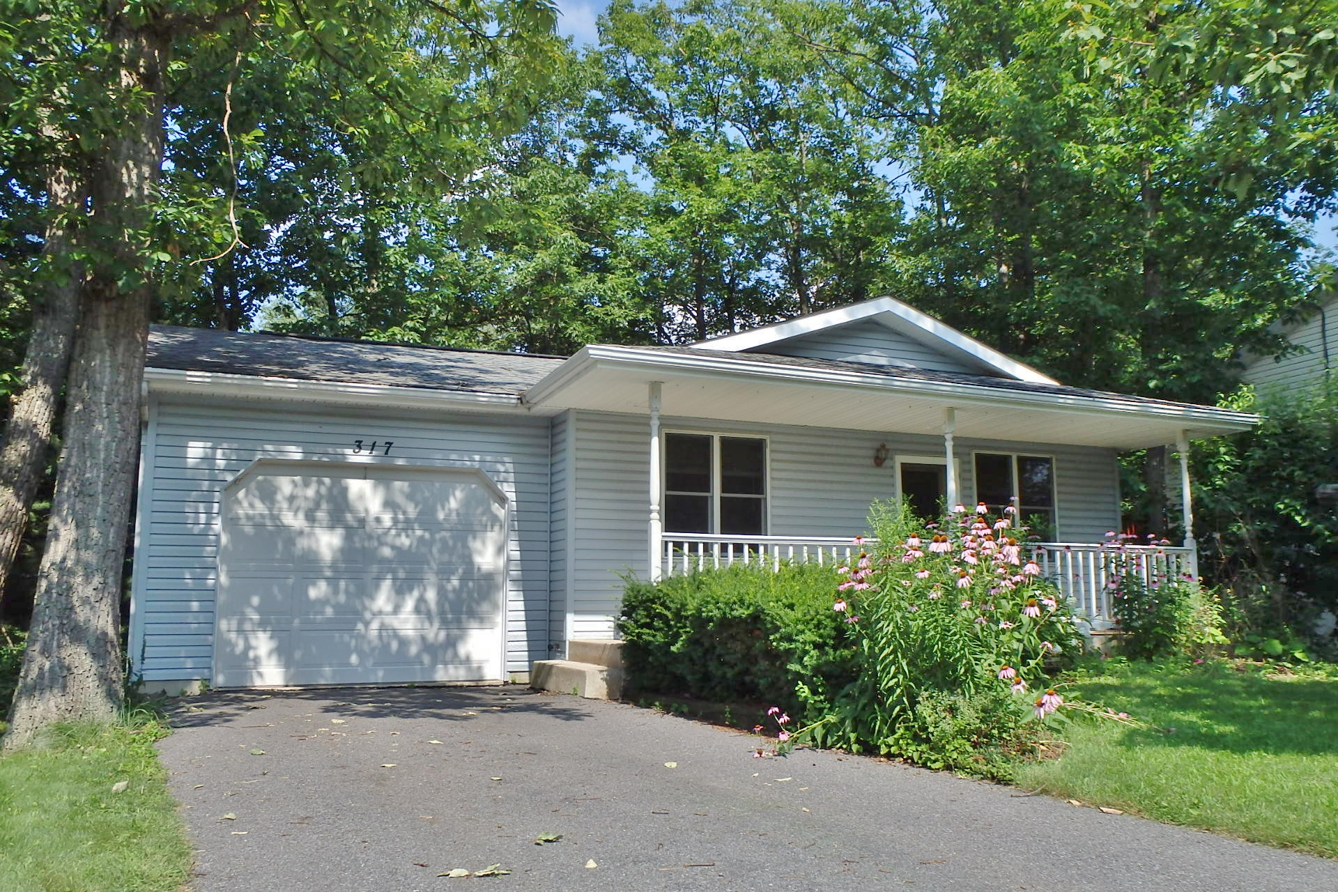 317 Ghaner Drive is a 3-bedroom house for rent in State College, PA. Professionally managed by Park Forest Enterprises, Inc.