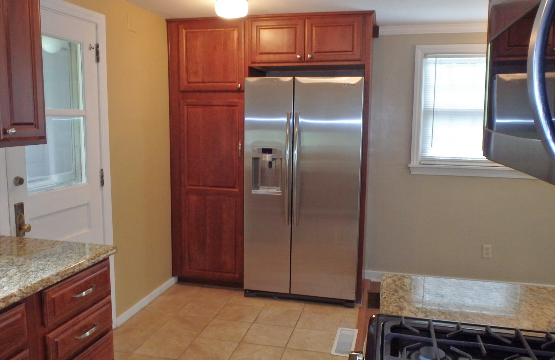 1167 Oneida Street Kitchen 2