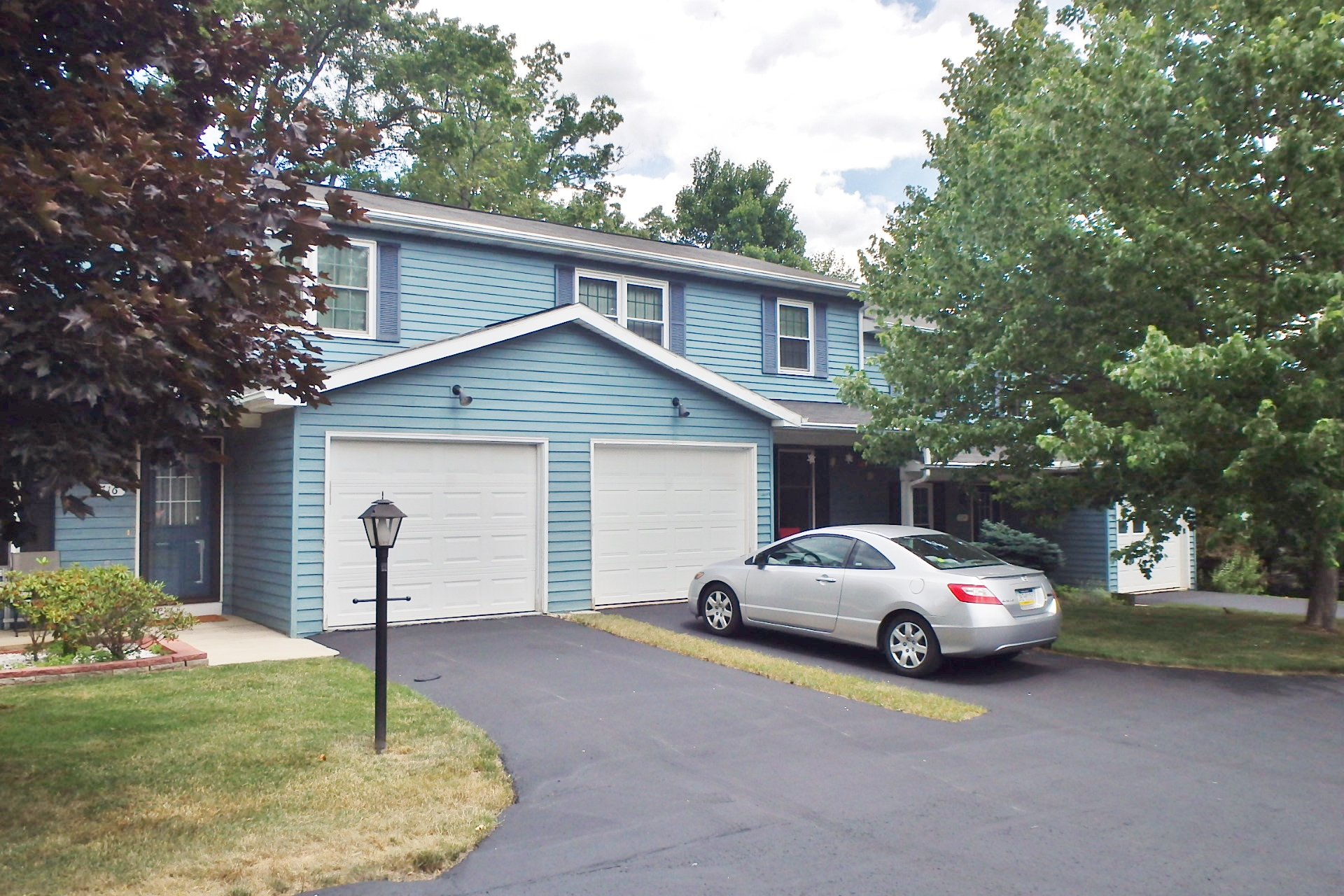 Photo of the 2-bedroom 'Galen Grove Townhouse' for rent at 720 Galen Drive in State College, PA.