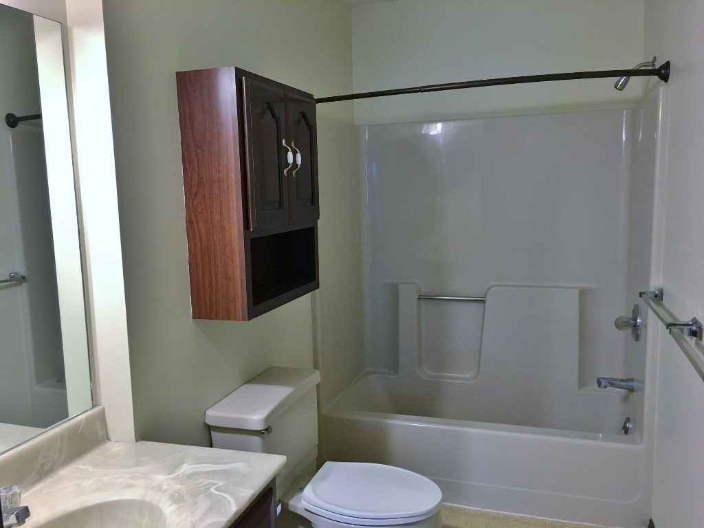 Photo of bathroom #2 at 720 Galen Drive.