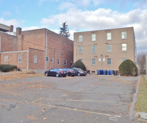 PARKING SPACES for rent at 242 S. Fraser Street in State College, PA