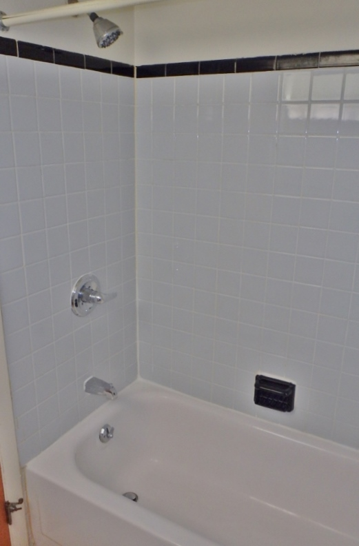 Park Forest Villas Shower Photo