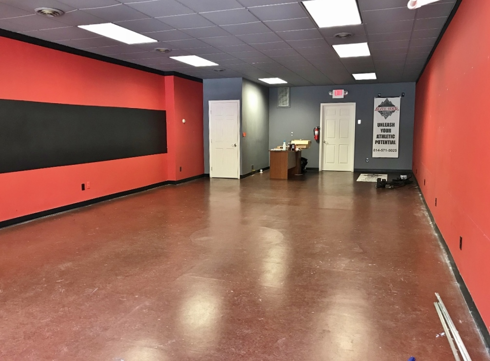 214 W. High Street Business Space