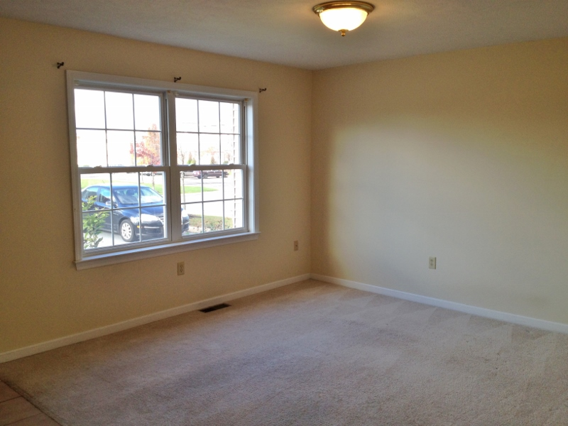 Living room photo at 136 Birchtree Court.