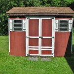 Shed photo at 474 Douglas Drive, State College, PA.