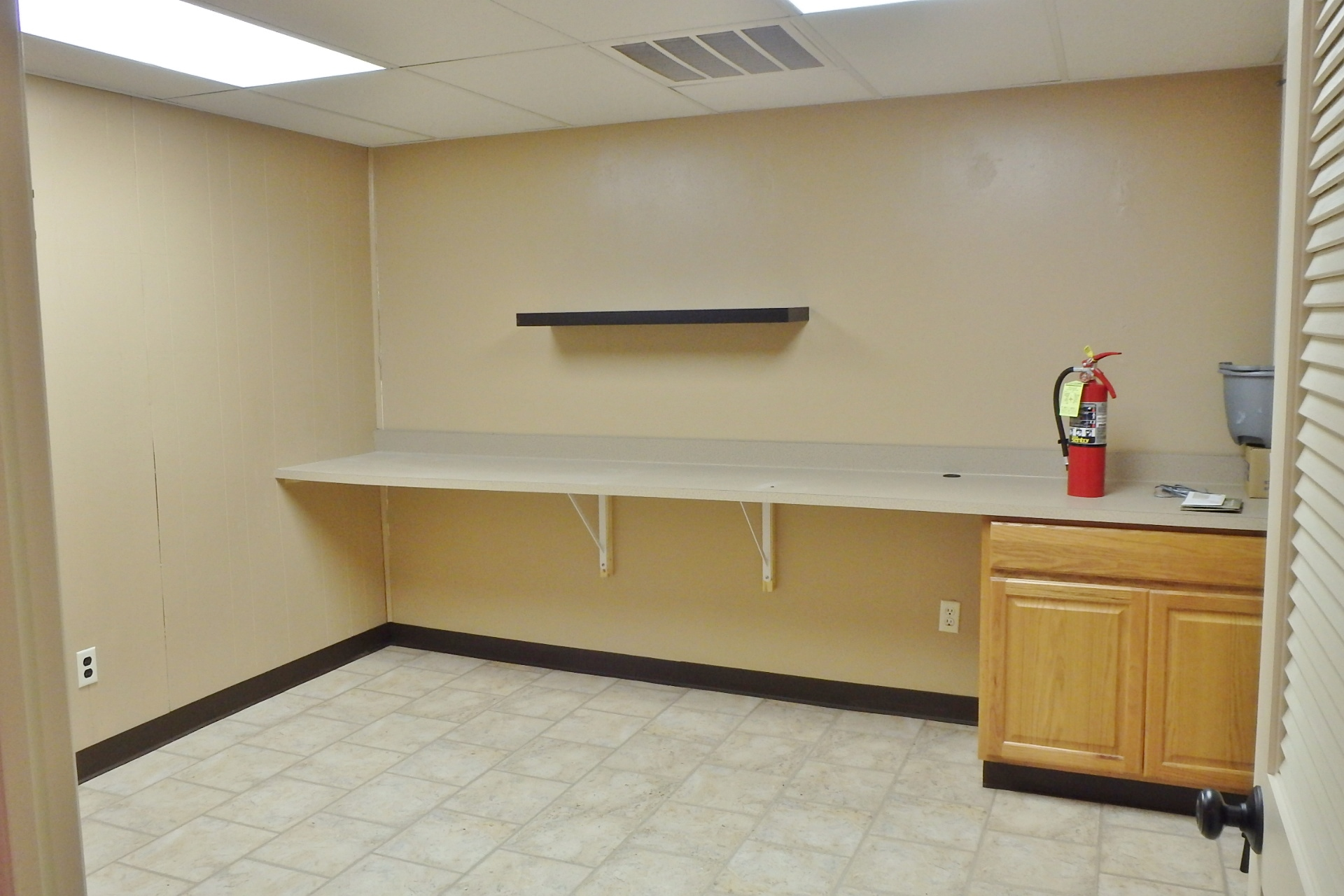Office-Breakroom of 210 W. High Street in Bellefonte, PA