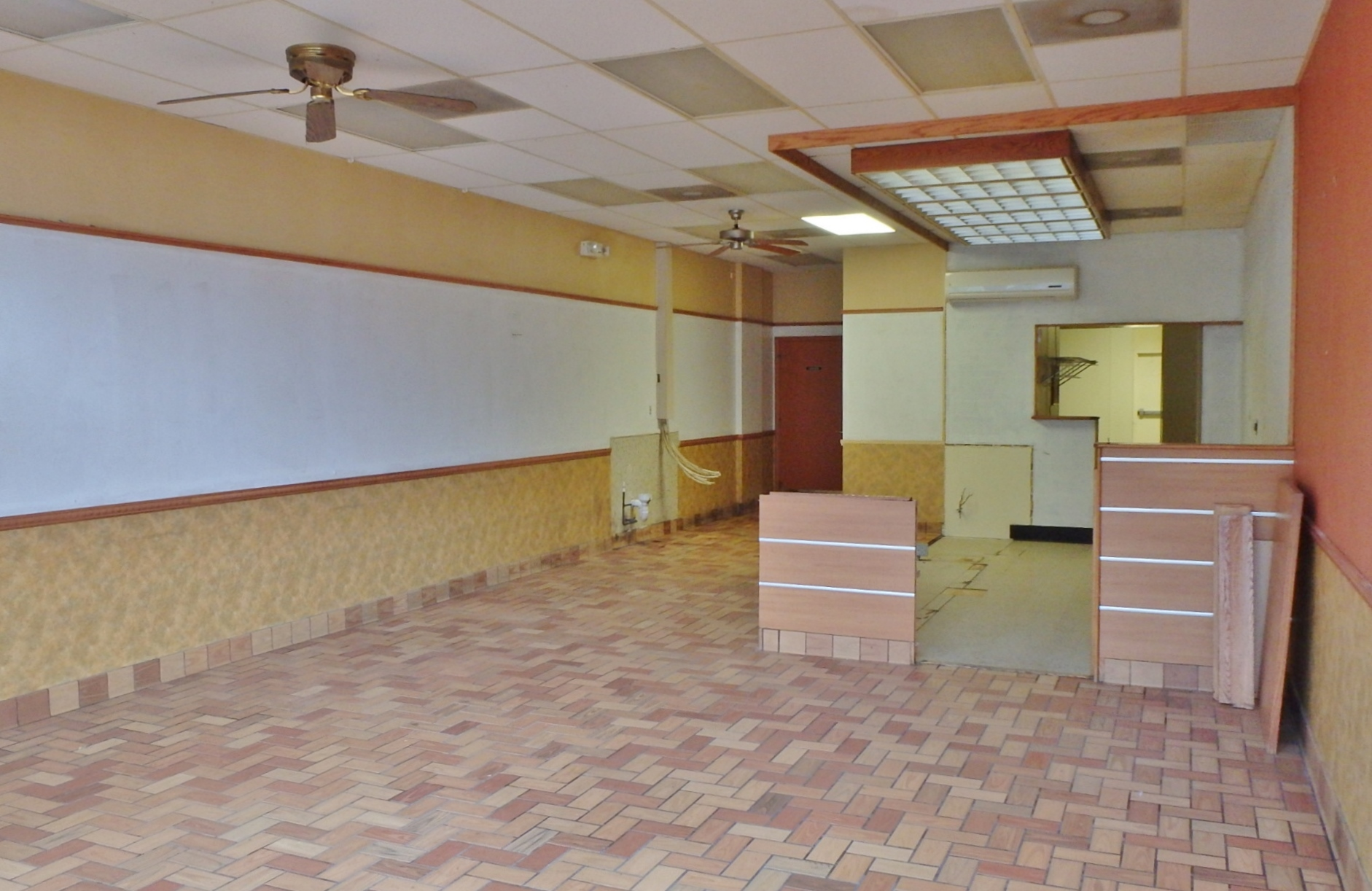 Commercial Space | 216 W. High Street, Bellefonte, PA 16823