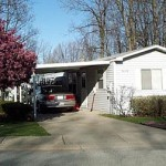 Photo of the 2 bedroom house for rent at 3119 Carnegie Drive in State College, PA.
