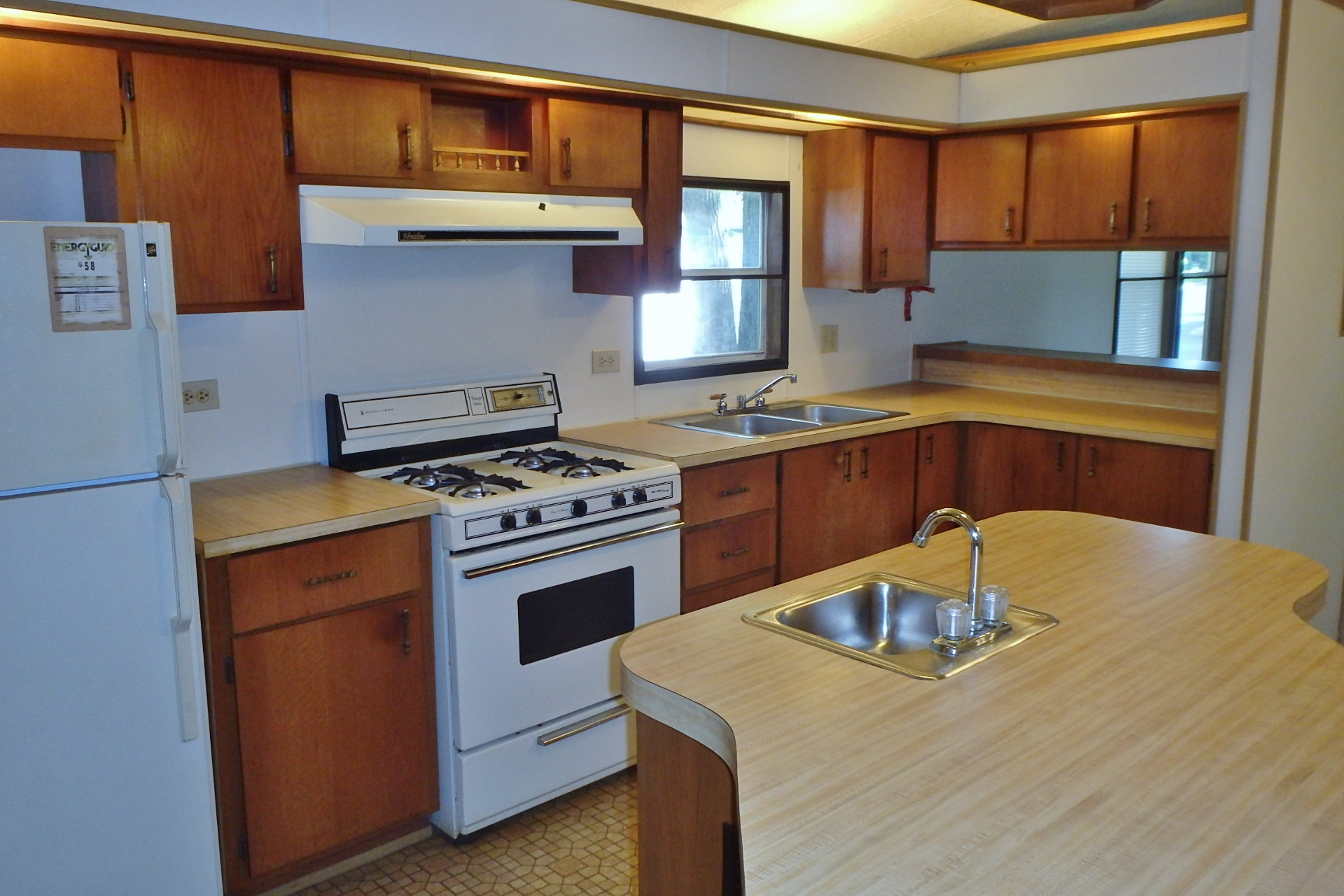 Island photo of the 2 bedroom house for rent at 3119 Carnegie Drive in State College, PA.