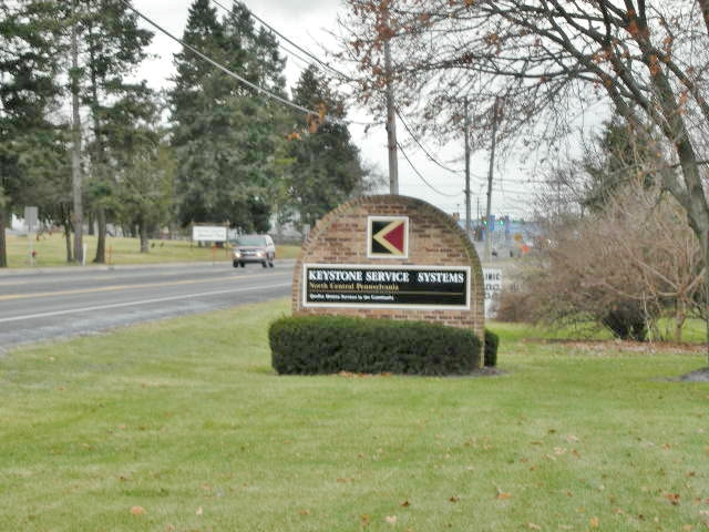 Sign photo for the Office Space for Rent at 915-A Benner Pike, State College PA