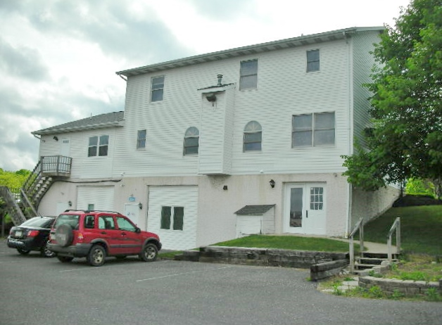 915-A Benner Pike (rear photo shows entrance), State College, PA 16801