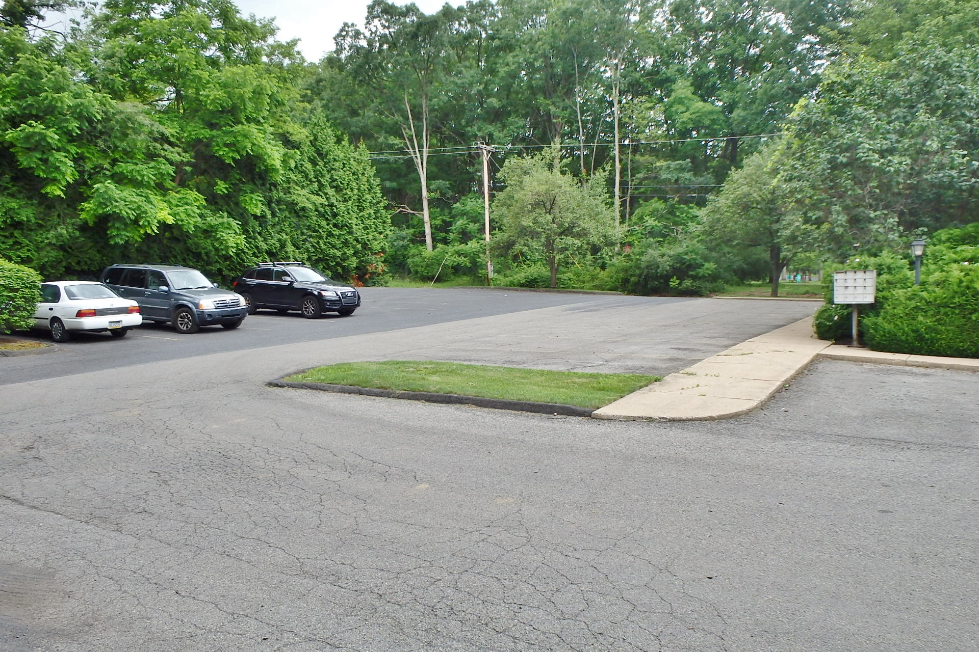 Parking Photo: 1792 N. Atherton Street Commercial Space in State College PA