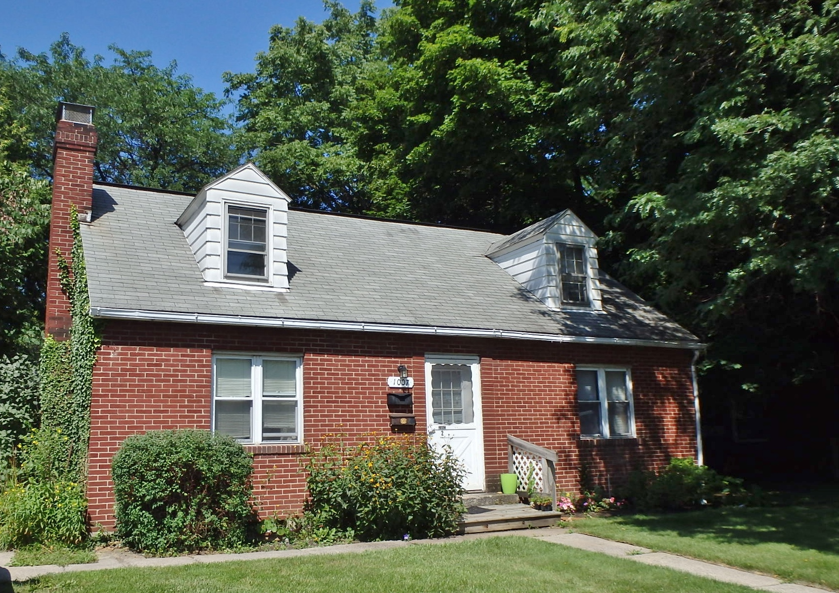 1007 N Atherton Street 1 Bedroom Student Apartment State College Pa Park Forest