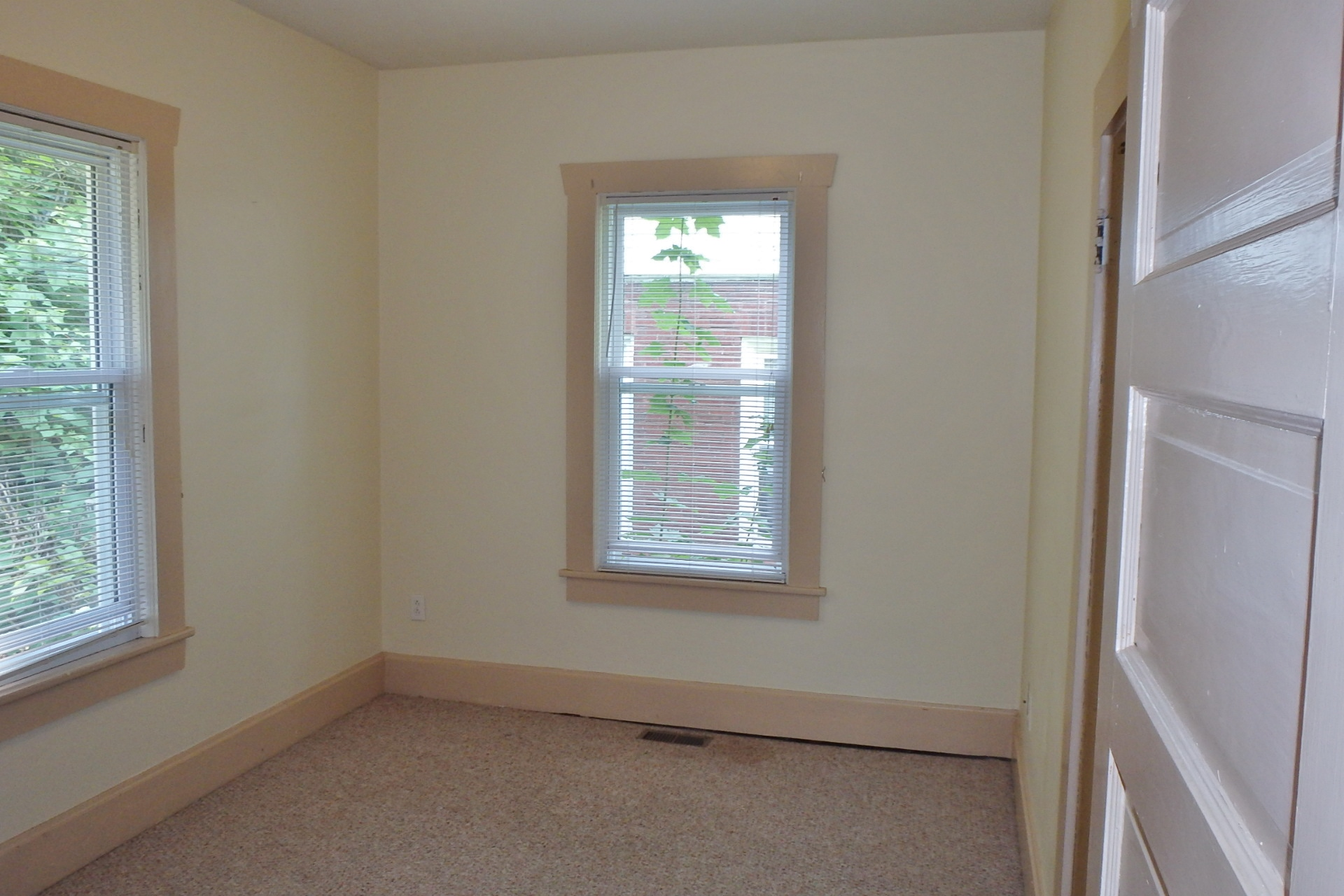 Bedroom 2 photo of the house for rent at 250 S. Barnard Street, State College.