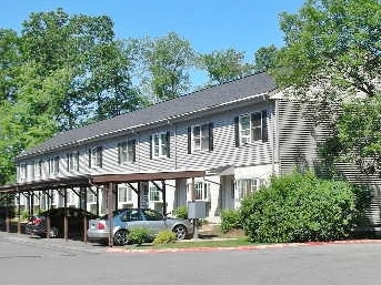 Photo of the 3-bedroom townhouse for rent at 2080 Mary Ellen Lane in State College PA.