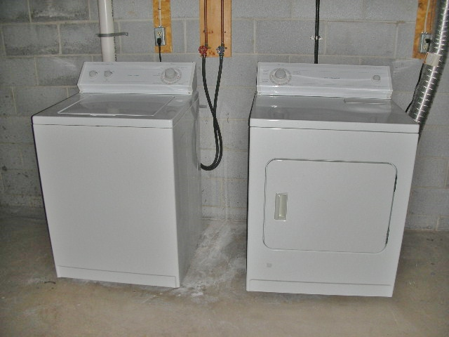 Laundry photo at 715 Tussey Lane in State College.