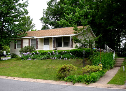 3-bedroom house for rent at 3116 Carnegie Drive in State College, PA.