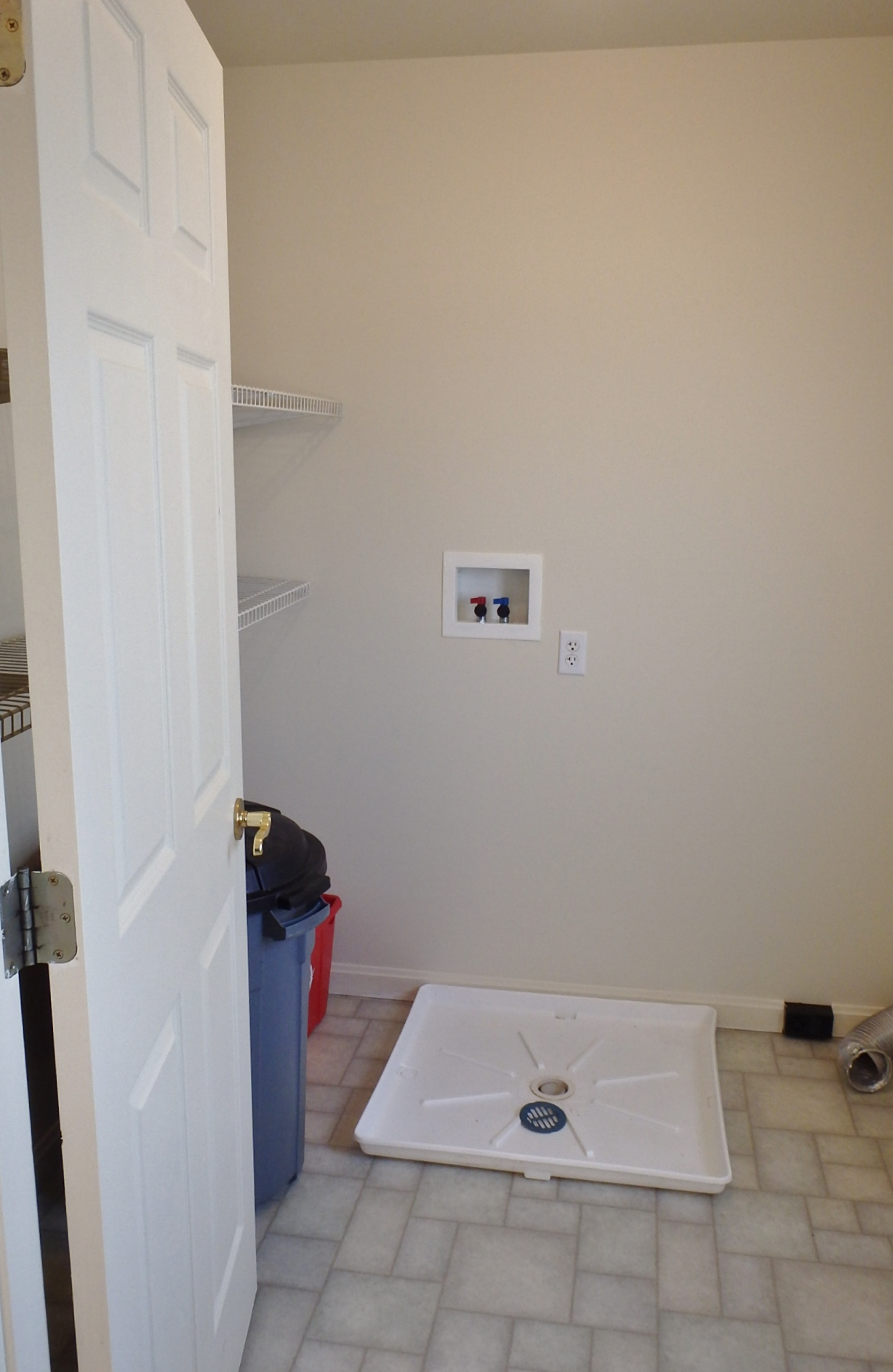 Combined laundry and pantry photo at 261 Ghaner Drive.
