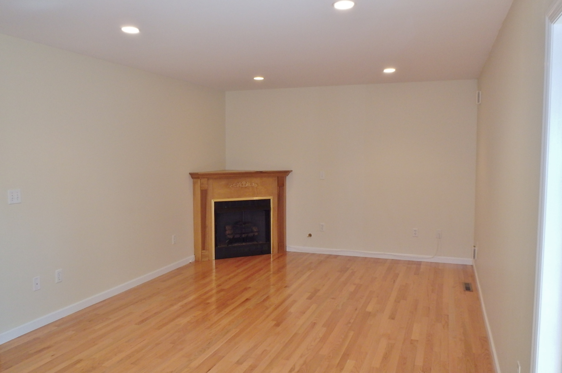 Living room picture, 120 Kenley Court.