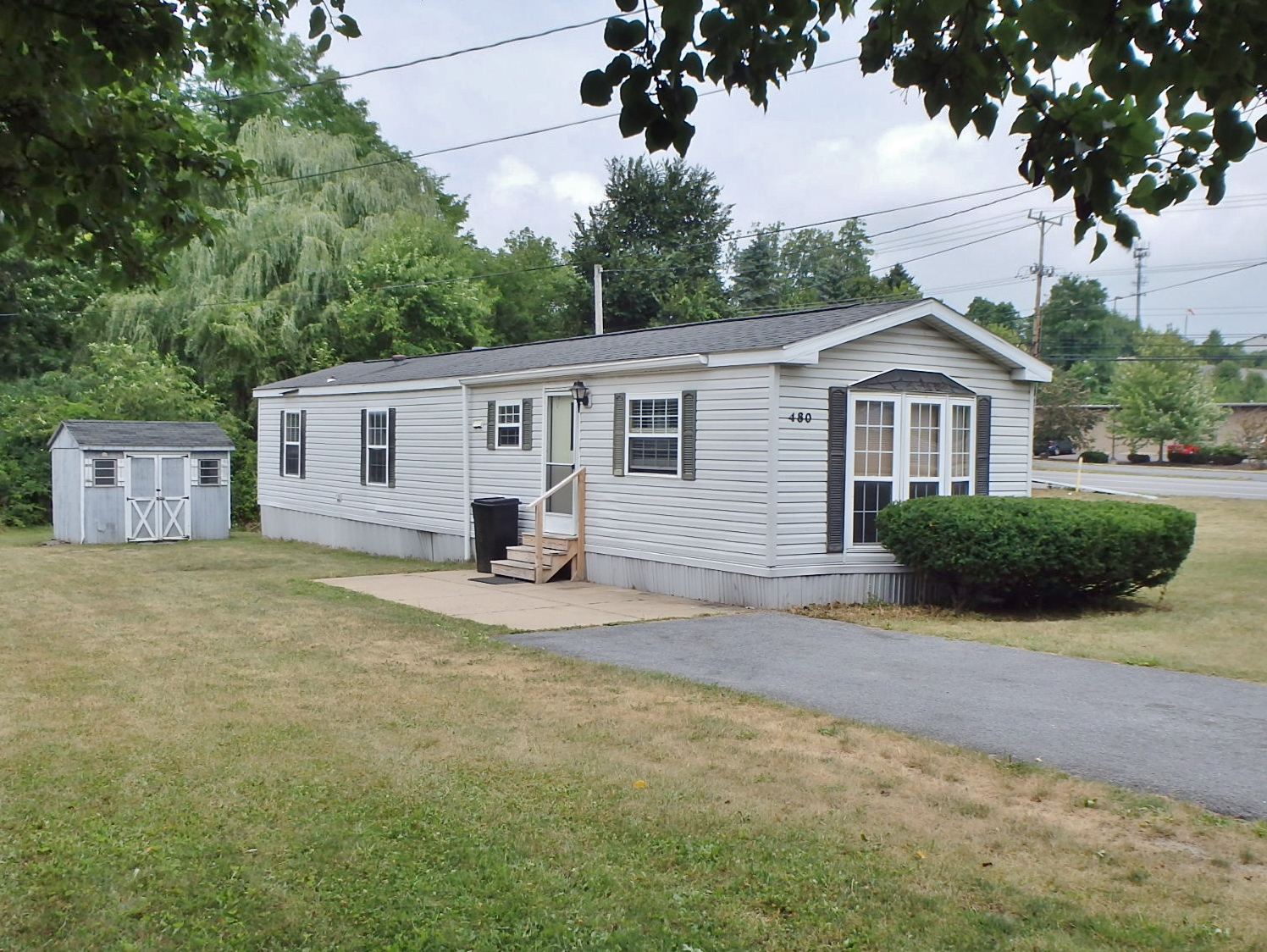 474 480 Douglas Drive 2 Bedroom Mobile Home For Rent State College Pa 16803 Park Forest