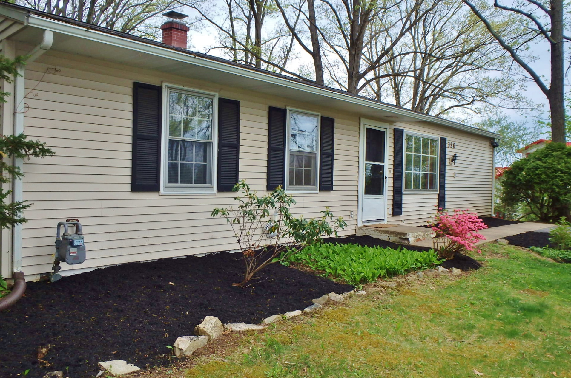 320 Patton Lane, 3 Bedroom House For Rent in State College, PA