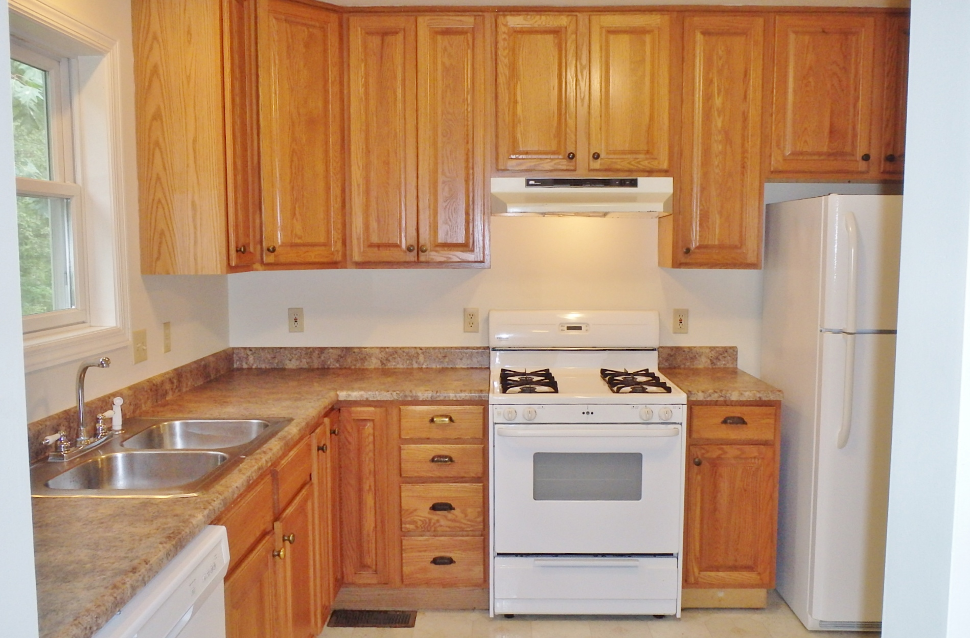 161 Ghaner Drive Kitchen