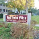 Park Forest Villas, State College, PA