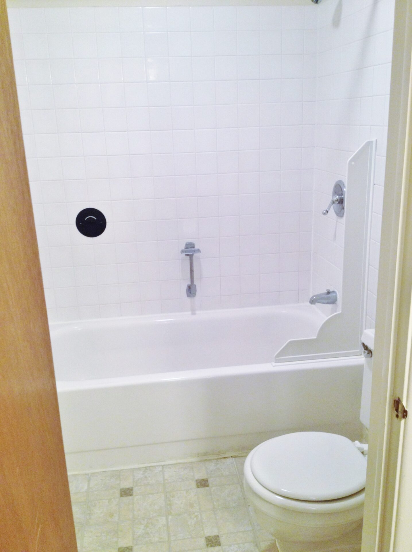 414 Amblewood Way Shower