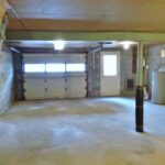 414 Amblewood Way Basement and Garage
