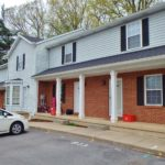 Penfield Townhomes