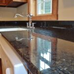 150 W. Ridge Lane Granite Countertop