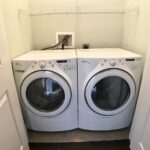 688-A Oakwood Ave Laundry Appliances Included