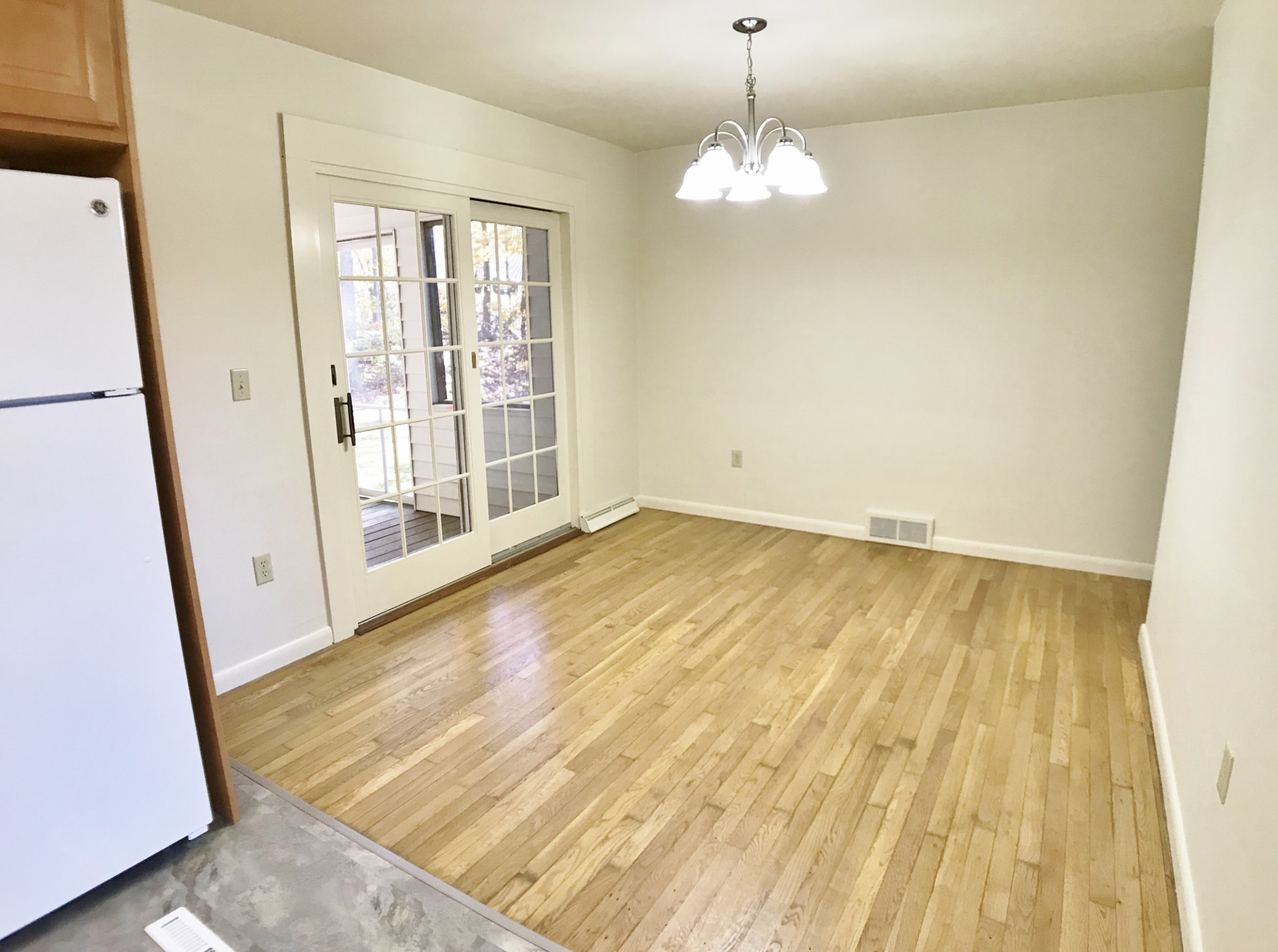 112 Welty Lane Dining Room
