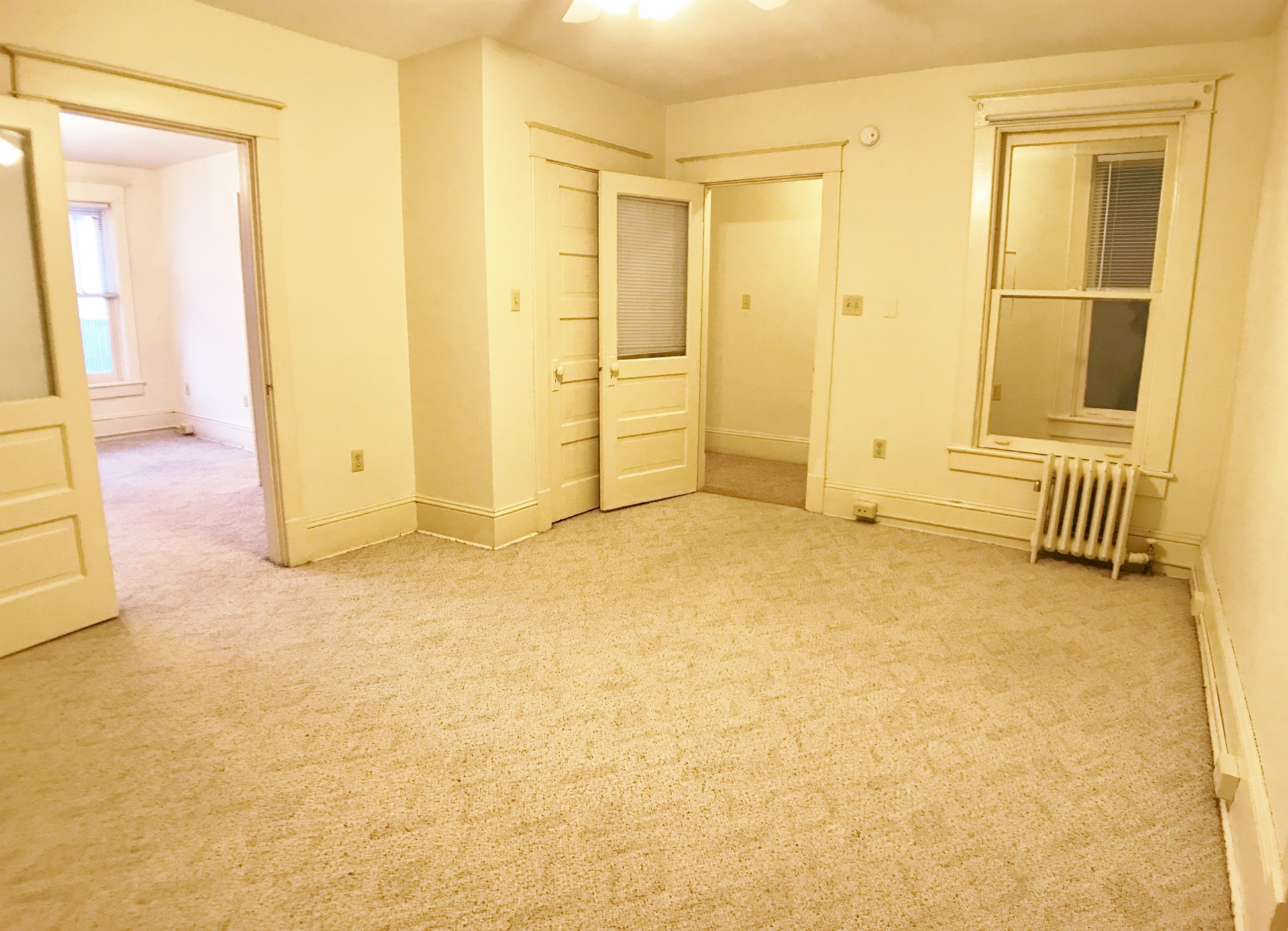 108 Allegheny Street #2 Bedroom