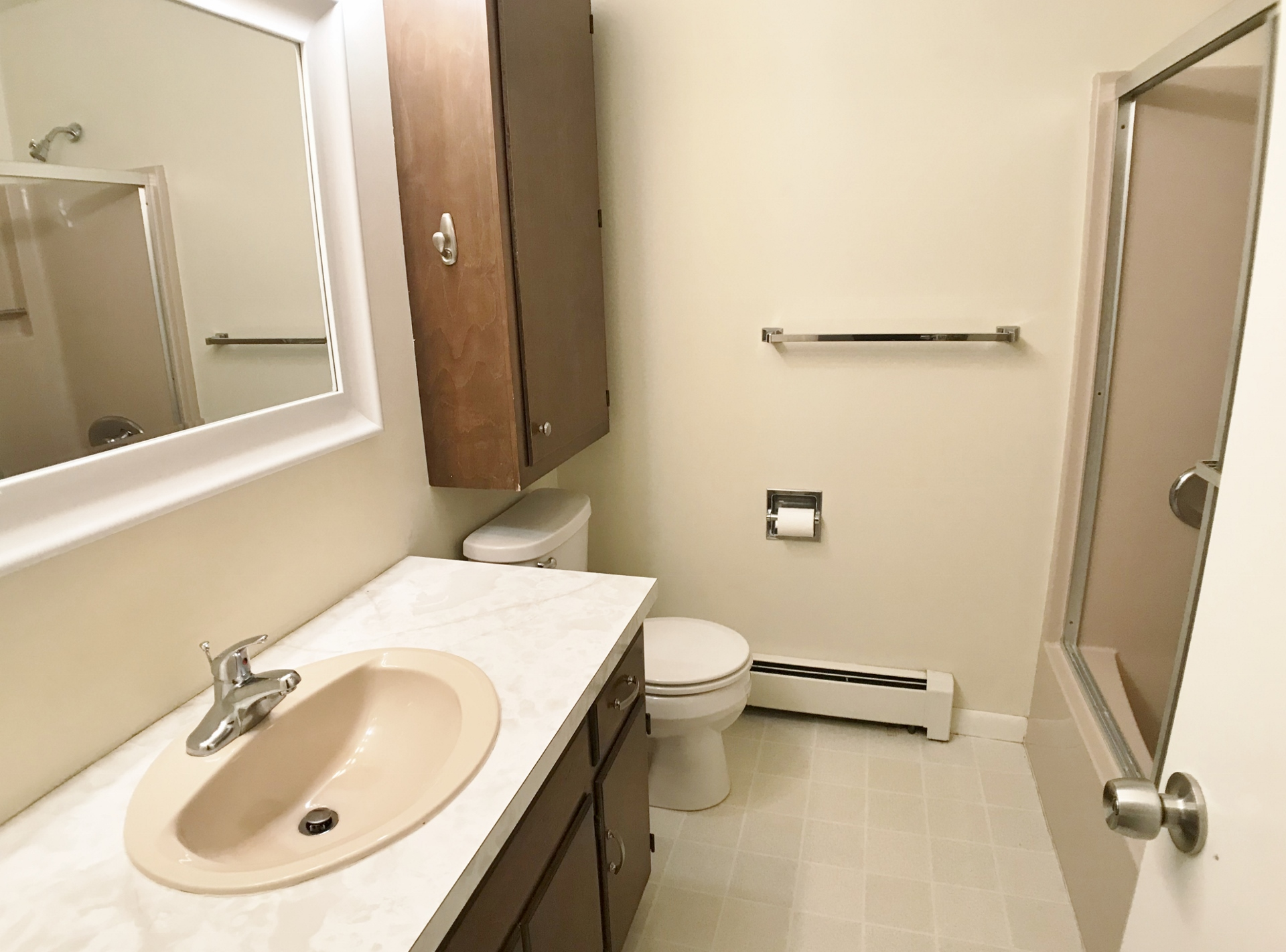 110 Cherry Ridge Road Bathroom