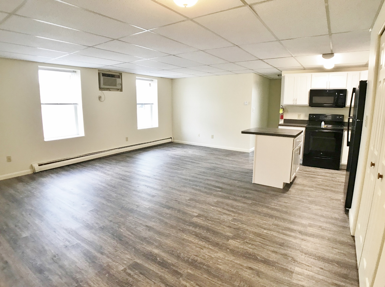 The Fraser House Student Apartments for Rent in Downtown ...